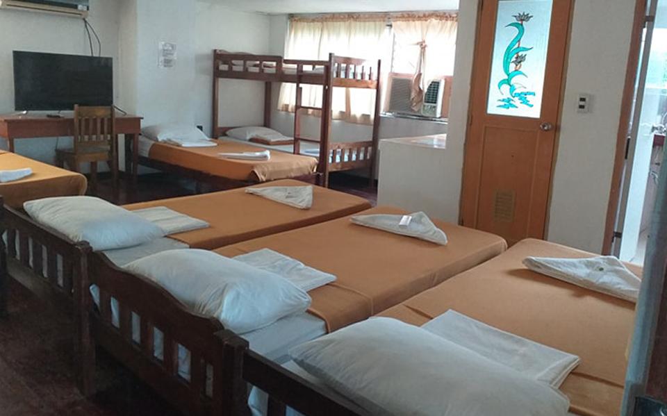 Dormitory 16